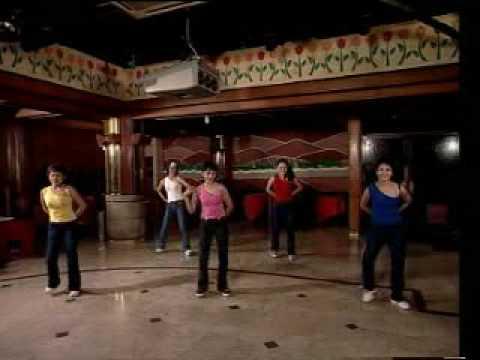 How To Poco Poco Dance - 1of 6 video