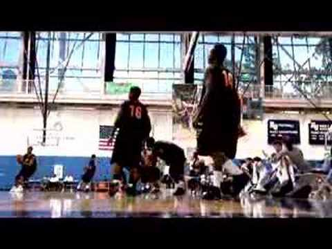 Steve Nash - Nike Skills Academy Video