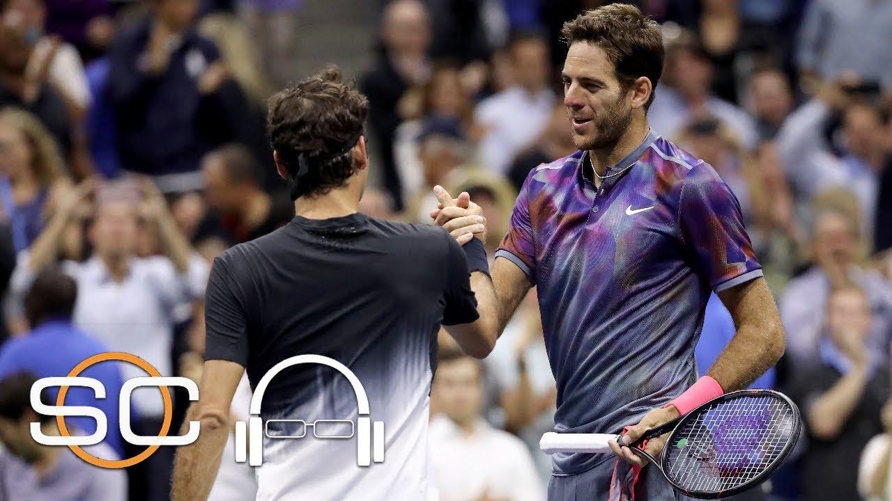 No doubt Juan Martín del Potro will be a contender for Rafael Nadal | SC with SVP | ESPN