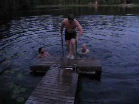 MIM Movie Monday# 92: night swimming