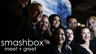 Smashbox Launch Meet and Greet | Shay Mitchell