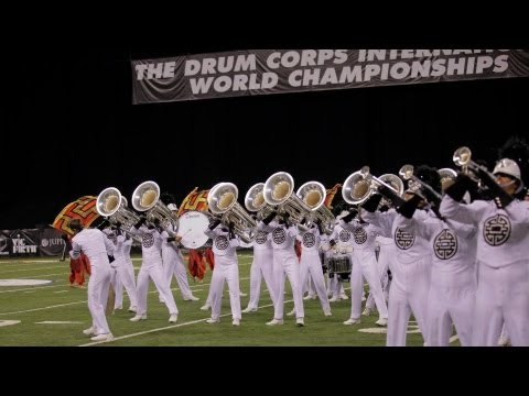 Best of DCI 2012