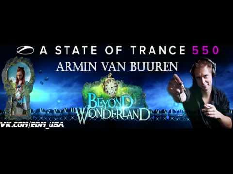 Armin van Buuren's A State of Trance 550 wereldwijd succes ...