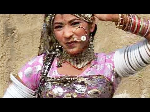 Chora Mana Gujari Nache - New Rajasthani Sexy Hot Dance Video Song 2014 - Full Song video