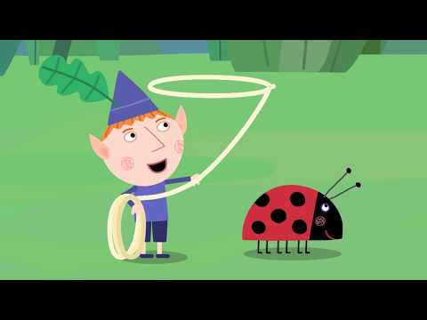 Ben and Holly's Little Kingdom   Nanny's Lesson   Triple Episode #26