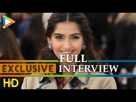 Exclusive - Sonam Kapoor's Interview On Dolly Ki Doli | Raees | PK