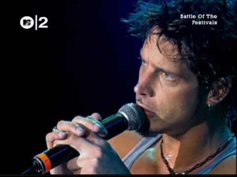 Audioslave - Show Me How To Live