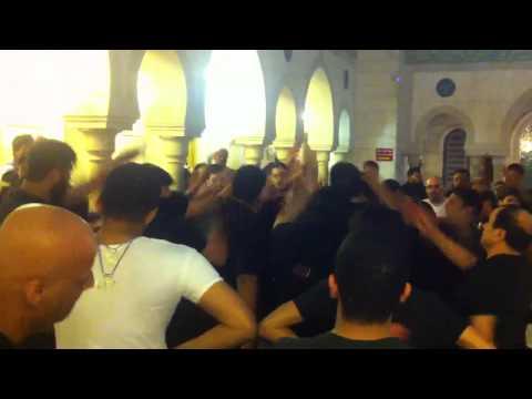 Shaam 2012 - QBH - Aaja mere Laadlay