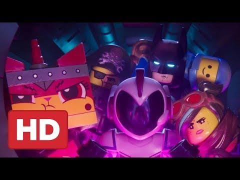 The LEGO Movie 2 Trailer (2019) Chris Pratt, Elizabeth Banks, Will Arnett