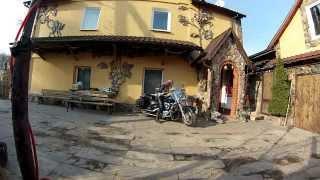 SUZUKI VL1500 INTRUDER + Gopro3 Каменец