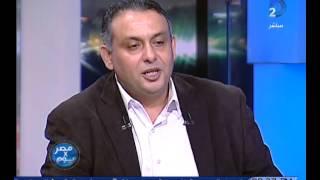 كاتب ليبى .. ما يحدث فى ليبيا للمصريين ليس تصفية عرقية ولكن رد انتقامى لدعم مصر لليبيا