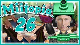 MIITOPIA # 26 ⚔️ Im Krieg und in der Liebe ist alles erlaubt! [HD60] Let's Play Miitopia