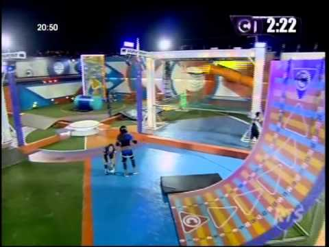Combate RTS Ecuador - Circuito Rampa Enganchados│22/10/14 (Parte 2)