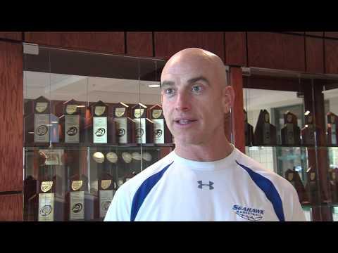 Community School of Naples Basketball Story - Feb 2014