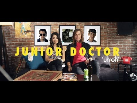 Junior Doctor - Uh Oh (Official Music Video)