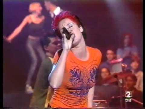 Aqua - My Oh My (In the Spanish TV program