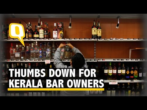 Bottoms Down! SC Upholds Kerala's Liquor Ban Policy