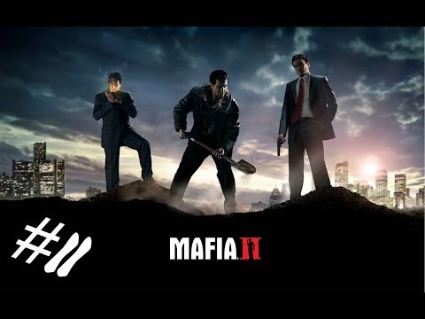 Mafia II | Let's play #2