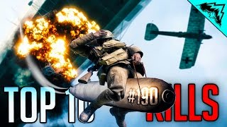 BUT HOW - Battlefield 1 Top 10 WTF Funny Glitches & Moments - Top Videos of the Week  WBCW 190
