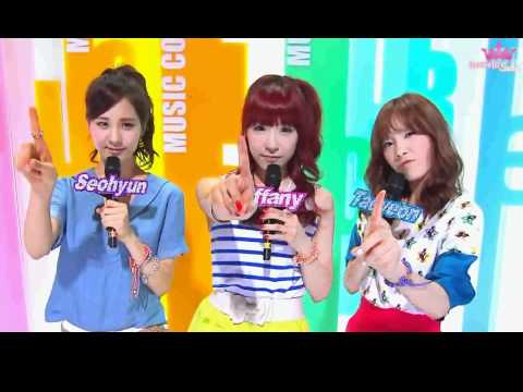 [ENG SUB] 120623 MC TaeTiSeo Cut