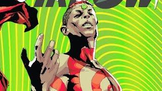 Comic Book Origins: Count Vertigo