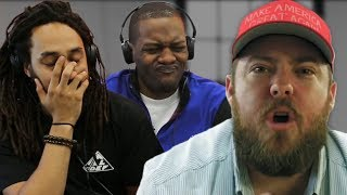 Joyner Lucas I 39 M Not Racist Squadd Reaction Audio