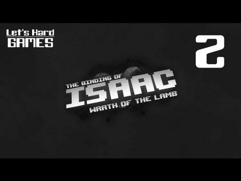 Прохождение The Binding of Isaac: Wrath of the Lamb #2 Халява