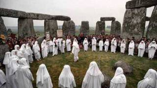 Britain - The rise of paganism