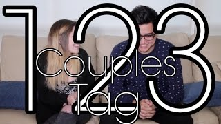 123 COUPLES TAG - #VINEVSTWITTER