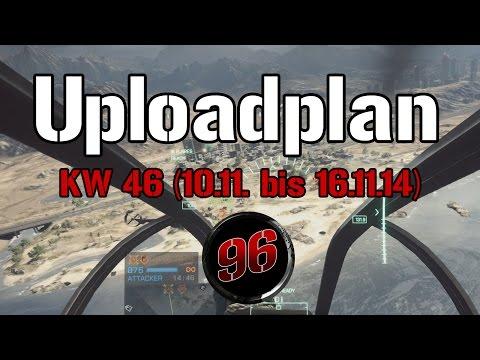 Uploadplan - KW46 2014 - Wort zum Sonntag: Spiele wo günstig kaufen?
