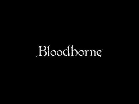 Анбоксинг [BloodBorne - Press Kit Edition]