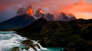 Setrona - Journey to the Andes
