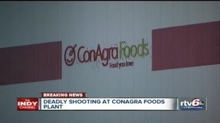 ConAgra Foods Is Going To KILL PEOPLE With Their Products!