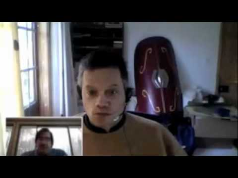 An Interview With Ben Kane - Historum.com Author Spotlight Series