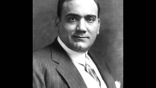 Enrico Caruso - Mattinata - Remastered