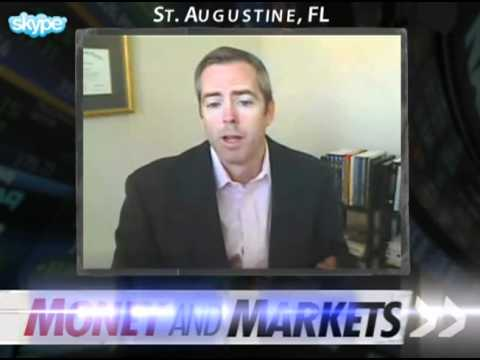 Money and Markets TV - March 21, 2011