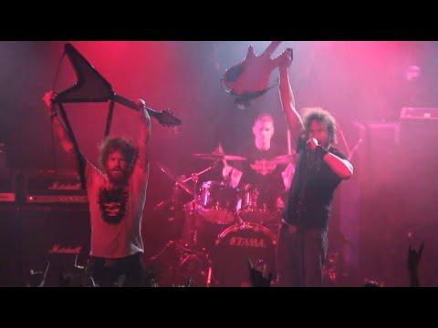 Mastodon - The Bit (Melvins cover, 2005)
