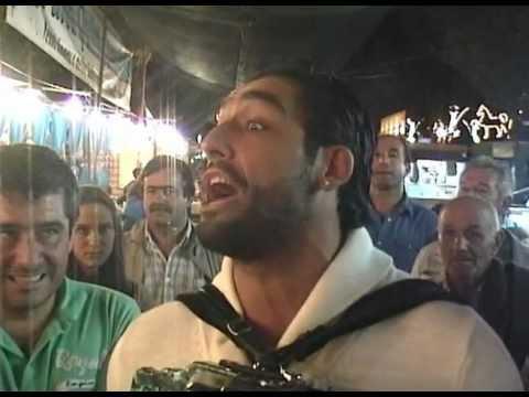 o henrique de lindoso pedro cachadinha e carlos rodrigues o desafio nas feiras novas 2012 1