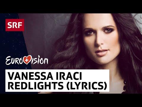 Vanessa Iraci mit Redlights - #srfesc