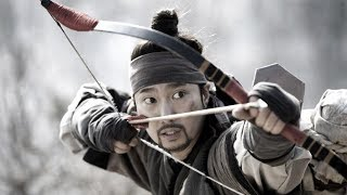 The Master Archer Who Founded Korea (Korean Mythology) Jumong The God