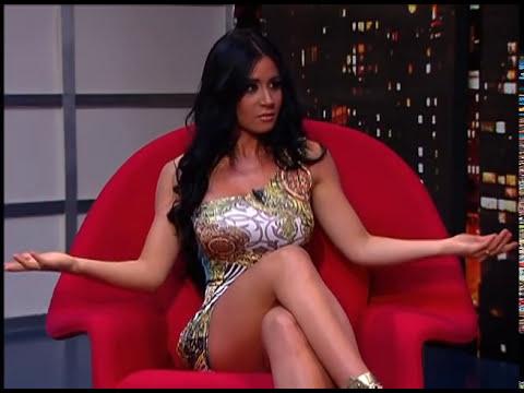 Entrevista a Diosa Canales