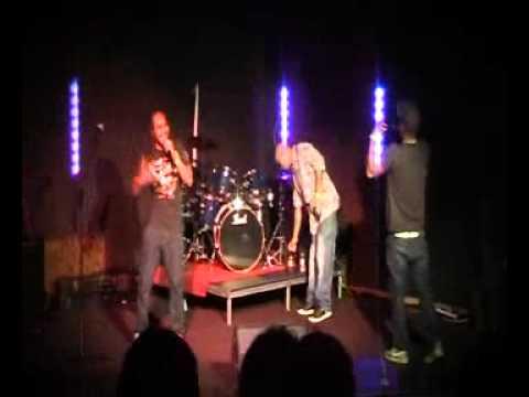 Yanny 'island Party' Live 2010 Solomon Islands Hiphop rnb reggae video