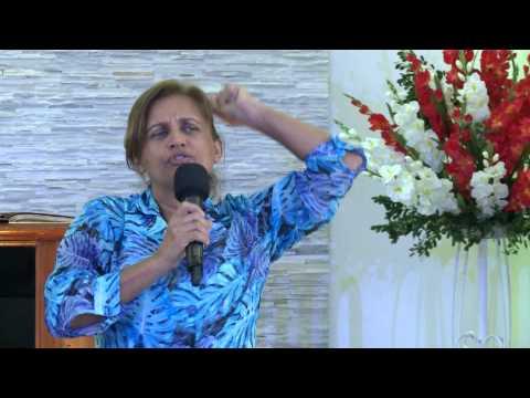 Maiza Ribeiro - Eu irei