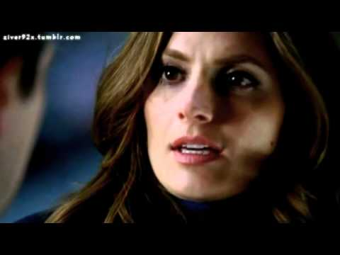 CASTLE: Castle/Beckett (Caskett)_I Love You
