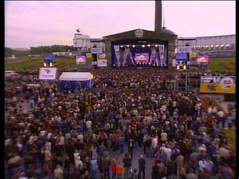 Олег Газманов - концерт Песни Победы (2004)