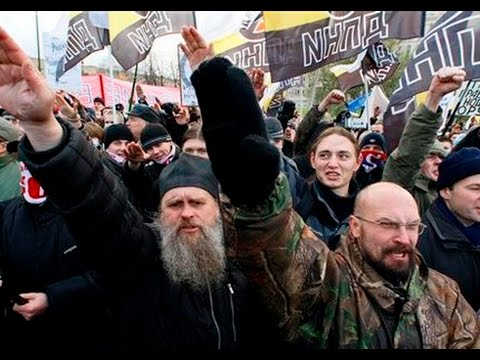 Национализм в Москве. Опрос.