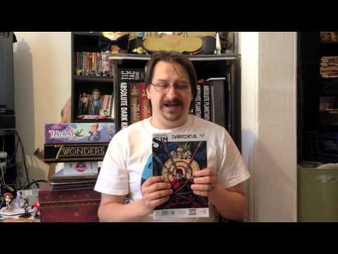 One Word or Less Comic Reviews for August 20th, 2014