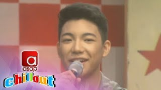 ASAP Chillout: Darren talks about his upcoming concert
