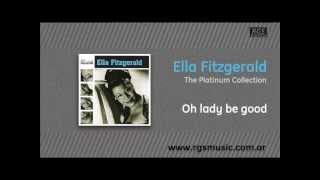 Ella Fitzgerald - Oh lady be good