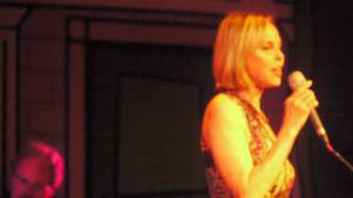 """Canadian Sunset"" Connie Evingson ""Jazz at the Jungle"" June 12 2011"